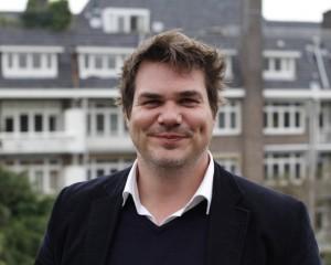 Over Mark Scholten
