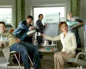 Belastingdienst (2009)